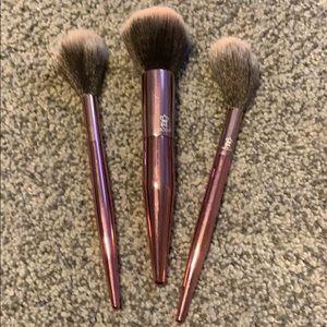 Moda 3 brush set
